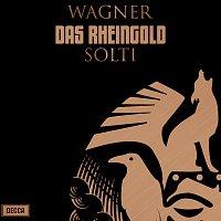 Sir Georg Solti, Kirsten Flagstad, George London, Gustav Neidlinger, Set Svanholm – Wagner: Das Rheingold