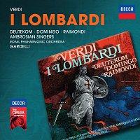 Cristina Deutekom, Placido Domingo, Ruggero Raimondi, The Ambrosian Singers – Verdi: I Lombardi