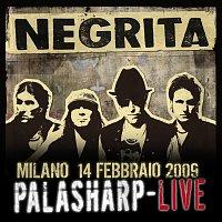 Negrita – Helldorado - Palasharp Live Milano
