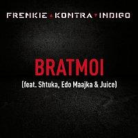 Frenkie, Kontra, Indigo, Shtuka, Edo Maajka, Juice – Bratmoi [Remix]