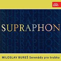 Miloslav Bureš – Serenády pro trubku + bonusy