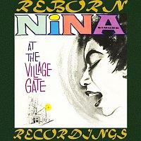 Nina Simone – Nina Simone At The Village Gate (Emi Expanded, HD Remastered)