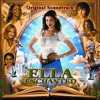 Různí interpreti – Ella Enchanted