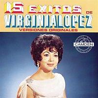 Virginia Lopez – 15 Exitos De Virginia Lopez Versiones Originales