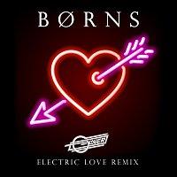 BORNS – Electric Love [Oliver Remix]