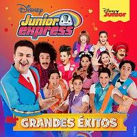 Elenco de Junior Express, Diego Topa – Junior Express - Grandes Éxitos