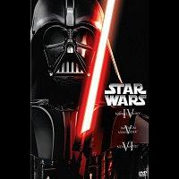 Star Wars (IV, V, VI)