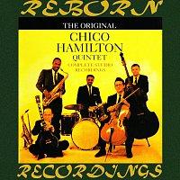 Chico Hamilton – The Complete Studio Recordings  1955-1956 (HD Remastered)