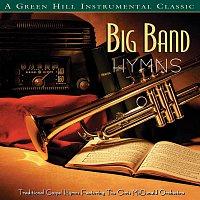Chris McDonald – Big Band Hymns