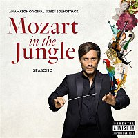 Adrian Leaper, Jean Sibelius, Orquesta Filarmónica De Gran Canaria – Mozart in the Jungle, Season 3  (An Amazon Original Series Soundtrack)