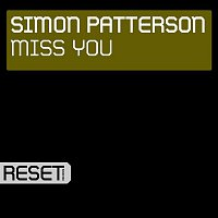 Simon Patterson – Miss You