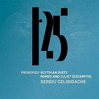 Sergiu Celibidache, Munchner Philharmoniker – Prokofiev: Scythian Suite, Romeo and Juliet (Excerpts) [Live]