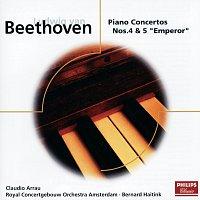 Claudio Arrau, Royal Concertgebouw Orchestra, Bernard Haitink – Beethoven: Piano Concertos Nos.4 & 5
