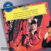 Paul Strauss, Radio-Symphonie-Orchester Berlin – Offenbach: Gaite Parisienne; Strauss: Le Bue Danube
