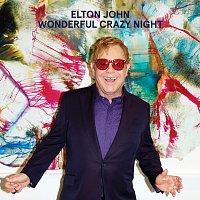 Elton John – Wonderful Crazy Night – LP