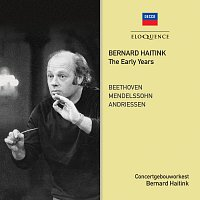Royal Concertgebouw Orchestra, Bernard Haitink – The Early Years