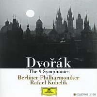 Berliner Philharmoniker, Rafael Kubelík – Dvorak: The 9 Symphonies