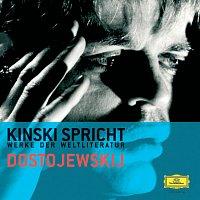 Klaus Kinski – Kinski spricht Dostojewskij