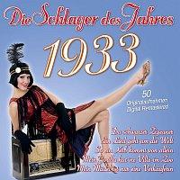 Různí interpreti – Die Schlager des Jahres 1933