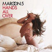 Maroon 5 – Hands All Over [Revised International Standard version]