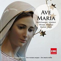 Anneliese Rothenberger, Symphonie-Orchester Graunke, Gerhard Schmidt-Gaden – Ave Maria (International Version)