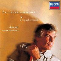 Christoph von Dohnányi, The Cleveland Orchestra – Bruckner: Symphony No. 9