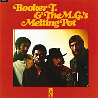 Booker T. & The M.G.'s – Melting Pot