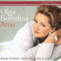Olga Borodina, Orchestra of the Welsh National Opera, Carlo Rizzi – Arias