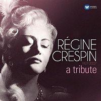 Přední strana obalu CD A Tribute