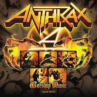 Anthrax – Worship Music - Special Edition