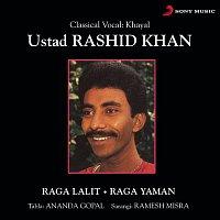Ustad Rashid Khan, Traditional – Classical Vocal: Khayal