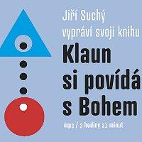 Jiří Suchý – Klaun si povídá s Bohem (MP3-CD) – CD-MP3