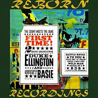 Duke Ellington – First Time! The Count Meets the Duke (Expanded, HD Remastered)