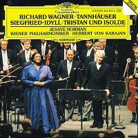 Jessye Norman, Wiener Philharmoniker, Herbert von Karajan – Wagner: Tannhauser Overture; Siegfried-Idyll; Tristan und Isolde