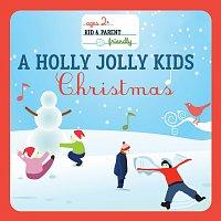 Různí interpreti – A Holly Jolly Kids' Christmas [International Version (FUN)]