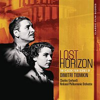Charles Gerhardt, Dimitri Tiomkin, National Philharmonic Orchestra – Classic Film Scores: Lost Horizon