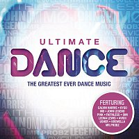 Various  Artists – Ultimate... Dance