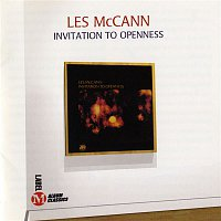 Les McCann – Invitation To Openness