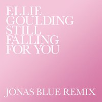 Přední strana obalu CD Still Falling For You [Jonas Blue Remix]