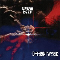 Uriah Heep – Different World (Expanded Deluxe Edition)
