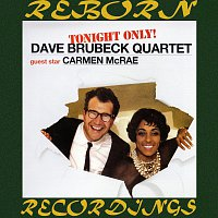 Dave Brubeck, Carmen McRae – Tonight Only (HD Remastered)