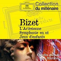 Claudio Abbado – L'Arlésienne, suites - Symphonie en ut - Jeux d'enfants