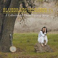 Různí interpreti – Bluegrass Number 1's