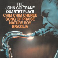John Coltrane Quartet – The John Coltrane Quartet Plays