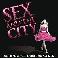 Přední strana obalu CD Sex And The City - Original Motion Picture Soundtrack