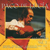 Paco De Lucía – Antologia Vol.1