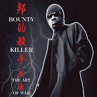 Bounty Killer – Ghetto Dictionary: The Art Of War