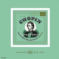 Alexander Brailowsky, Frédéric Chopin – Chopin: Waltzes (Remastered)