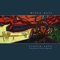 Milan Pala – Violin Solo 5 - Milan Pala