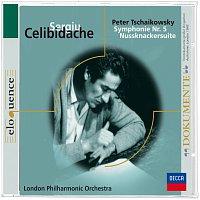 Sergiu Celibidache – Celibidache: Tschaikowsky 5. Sinfonie